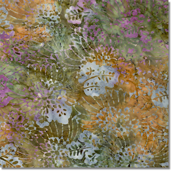Pecan Lavender  44'' Wide