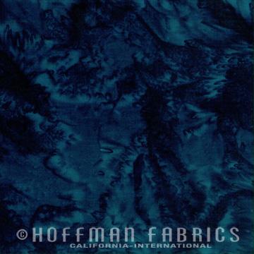 Batik Solid Midnight