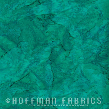Batik Solid Stone Green
