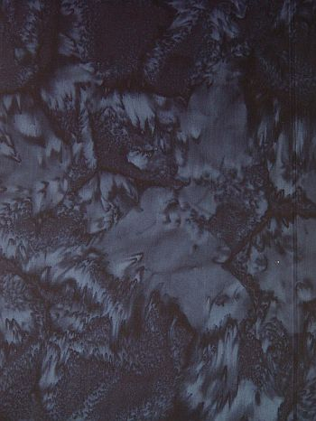 Batik Solid Licorice