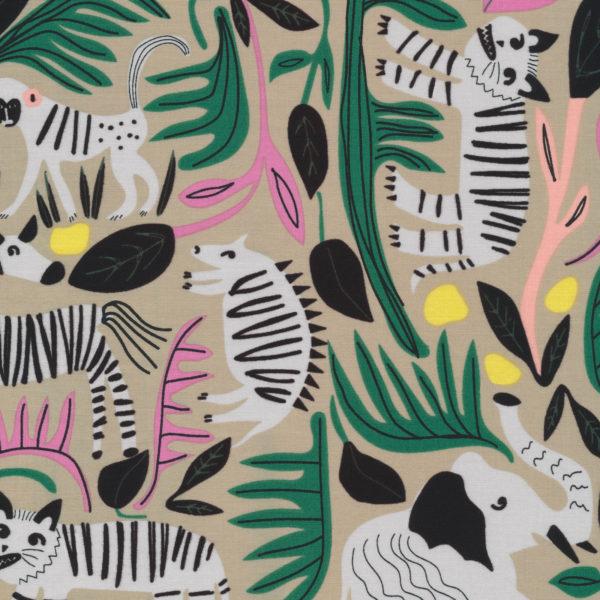 Wild  Jungle Forest