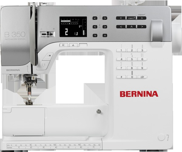 BERNINA 3 SERIES AND 2 SERIES GUIDE CLASS