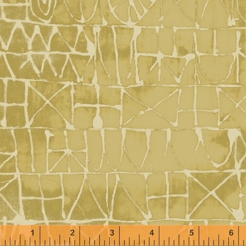 Graphik Klee  Honeycomb