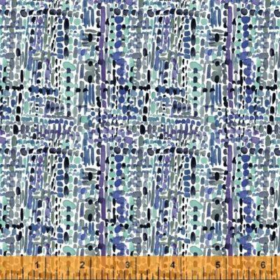 Tweed  Blue