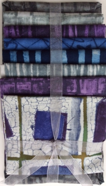 Marcia Derse Mosaic Tile 1 Fatpac Portsmouth Fabric Co