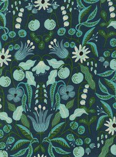 Freja  Turquoise