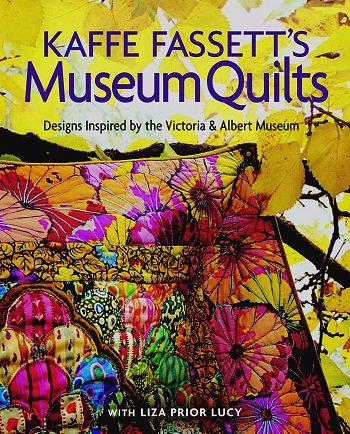 Kaffe Fassett, Museum Quilts