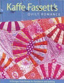 Kaffe Fassett, Quilt Romance