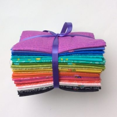 Fat Quarter Bundles, Fat Eighth Bundles and Fat Quarter Rolls