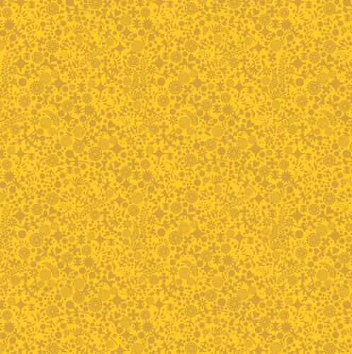 Endpaper  Goldenrod 1