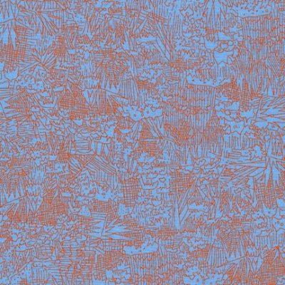 Afr-16608  Blue Jay
