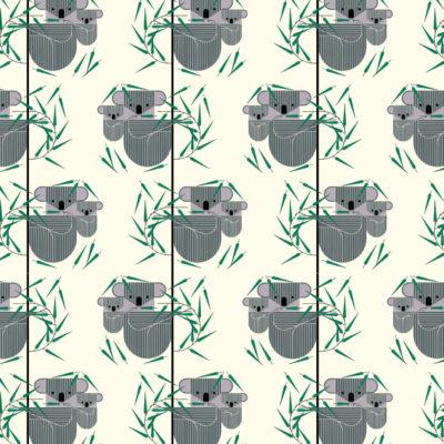 Charley Harper Organic Cotton