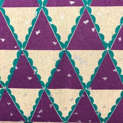 45% Cotton/55% Linen Blend  Ekx-97060-62B