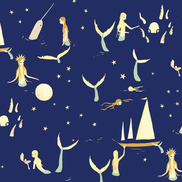 Mermaids  Night
