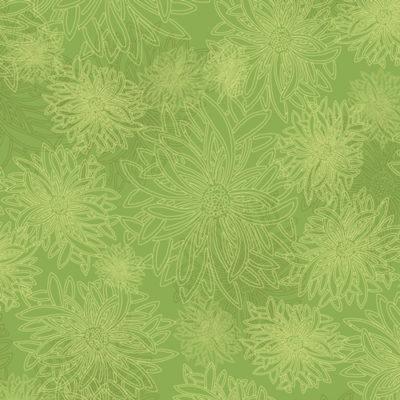 Floral Elements  Lettuce