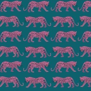 Pink Panthers  Slate