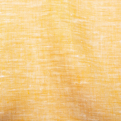 Yarn Dyed Linen  Honey