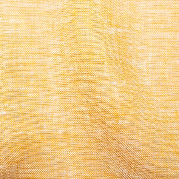 Yarn Dyed Linen  Honey