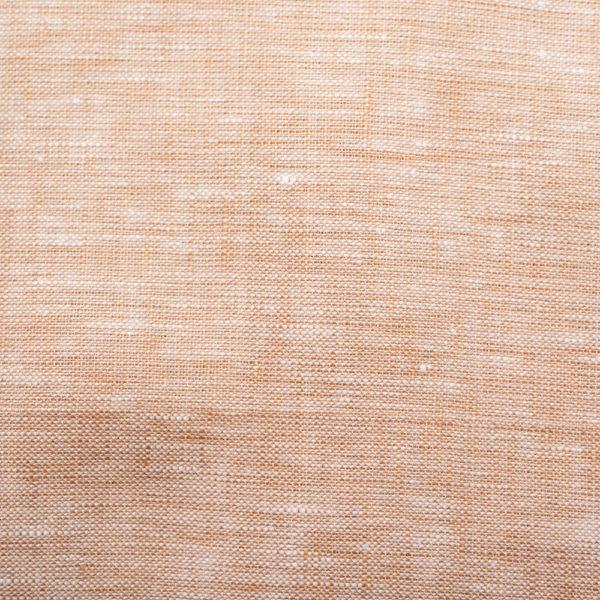 Yarn Dyed Linen  Toast