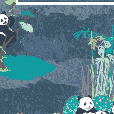 Pandagarden  Naptime