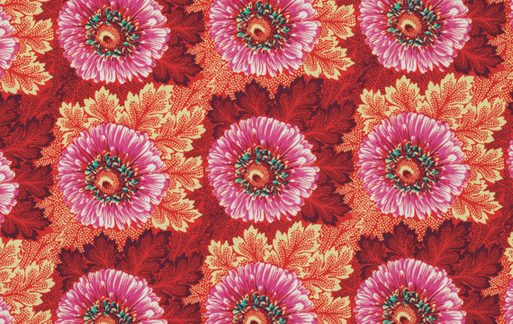 Sunflowers Coral