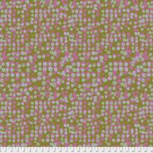 Woven Dots  Petal