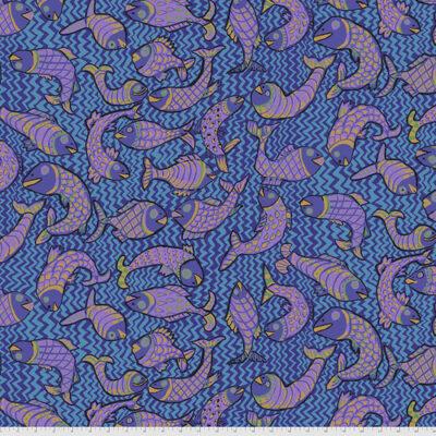Koi Polloi  Blue