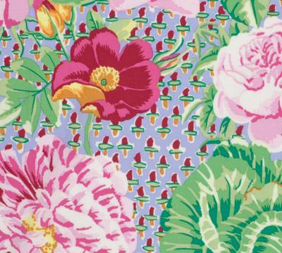 Cabbage & Rose Spring