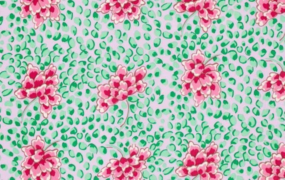 Peking Pink