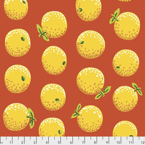 Oranges  Yellow