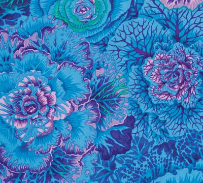 Brassica Blue