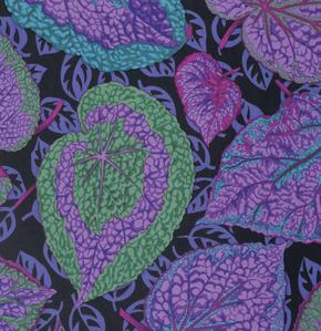 Big Leaf  Purple 1