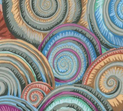 Spiral Shells  Sludge