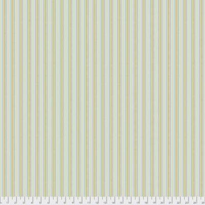 Gilt Stripe  Aqua