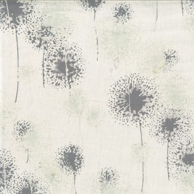 Dandelions  Antique