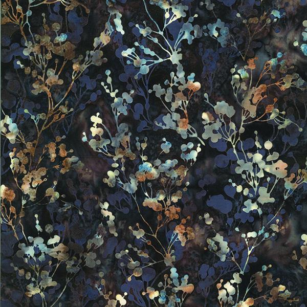 Dot Foliage  Gravel