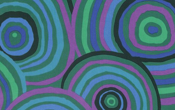 Circles  Green 1