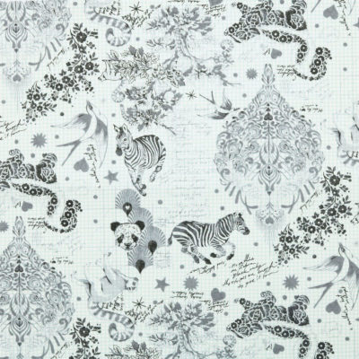 "Sketchyer 108"" Backing Fabric"