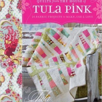 Quiltsfrom theHousofTulaPink