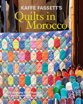QuiltsinMorocco