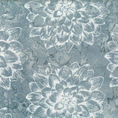 Single Dream Flower  Charcoal