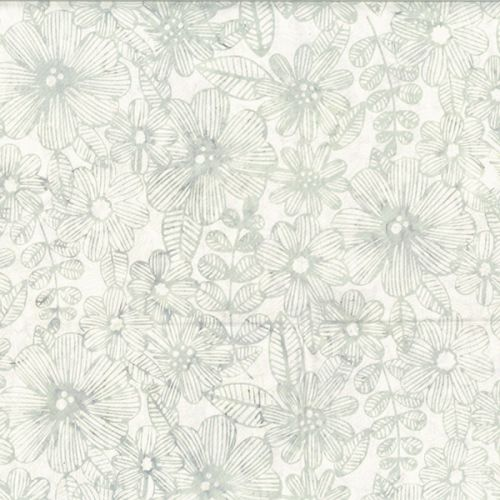 Line Floral  Mist