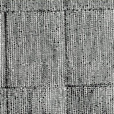 Shibori  Chalk