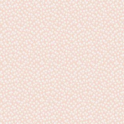 Tapestry Dot  Blush