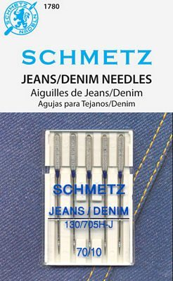 Sewing Machine Needles and Hand Sewing Needles