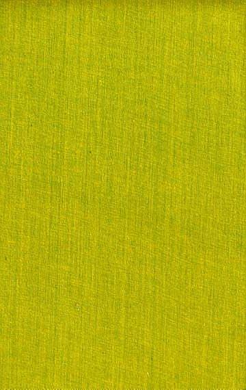 Shot Cotton Chartreuse