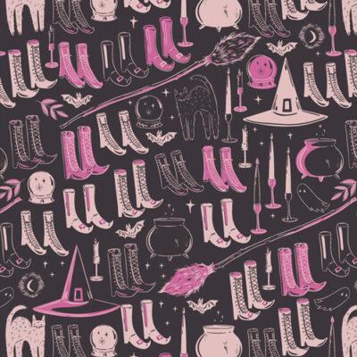 Witch'S Wardrobe  Sweet