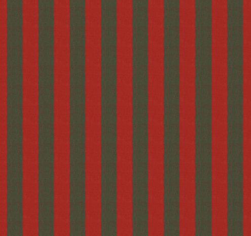 Wide Stripe  Chestnut