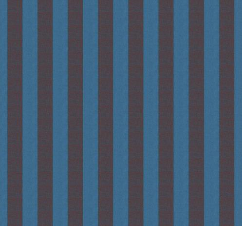 Wide Stripe  Embers