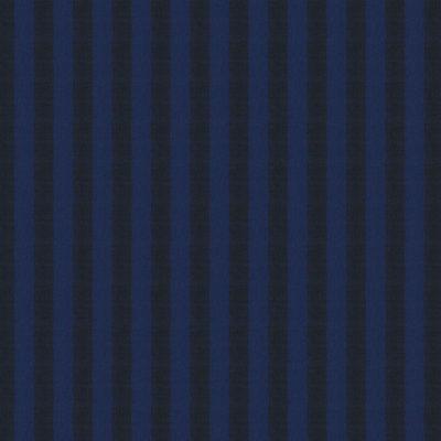 Narrow Stripe  Midnight